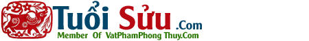Tuổi Sửu – Tử Vi Tuổi Sửu – Phong Thủy Tuổi Sửu- Tượng Trâu Phong Thủy